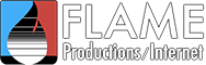 Flame Productions and Internet